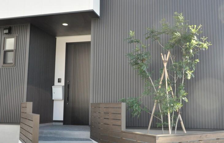 【蟹江町】<1号>戸建てにも見える2階建てのメゾネット賃貸