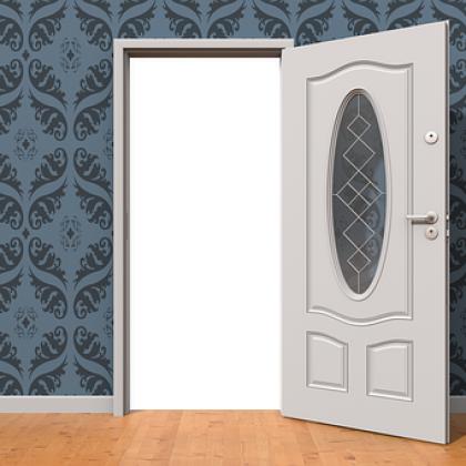 リノベのふとした疑問トイレのドアは内開き?外開き?