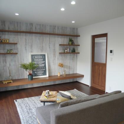 作り付け家具の4つのメリット!シンプルなデザインがオススメな理由