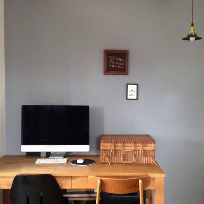 賃貸アパートマンションのリノベで壁紙に迷ったら塗り壁風がオススメ