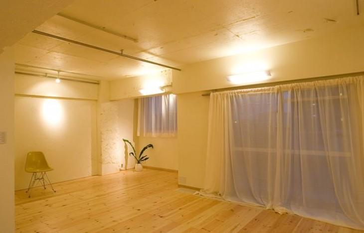 賃貸アパート・マンションの空室対策にダウンライトや間接照明が効果的