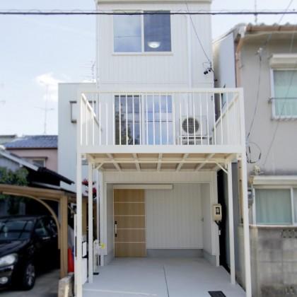 アパートが建てられない狭小地・変形地を相続することに。戸建賃貸で土地活用するという考え方